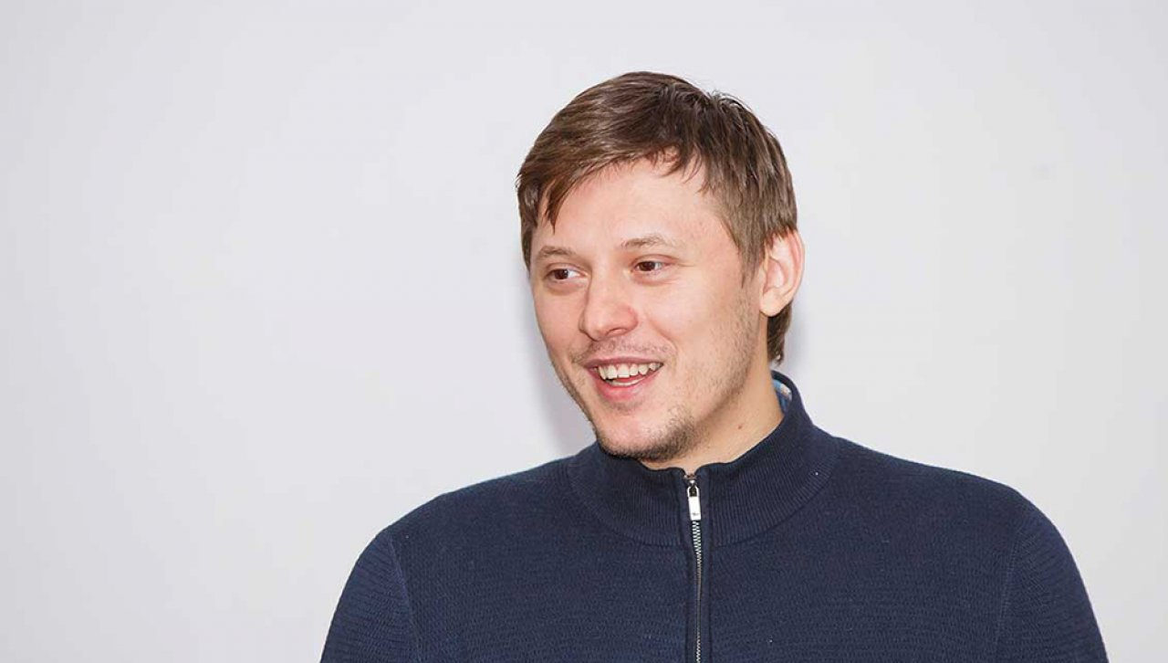 Алексей Цицилин