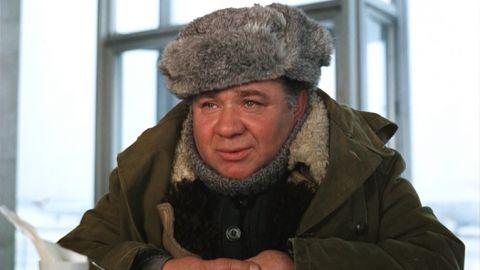 ТЕСТ: Насколько хорошо вы помните роли Евгения Леонова?