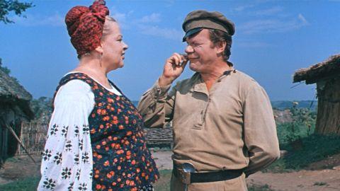 ТЕСТ: Насколько хорошо вы помните фильм «Свадьба в Малиновке»?