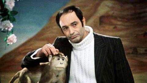 ТЕСТ: Угадайте фильмы с Валентином Гафтом по одному кадру!