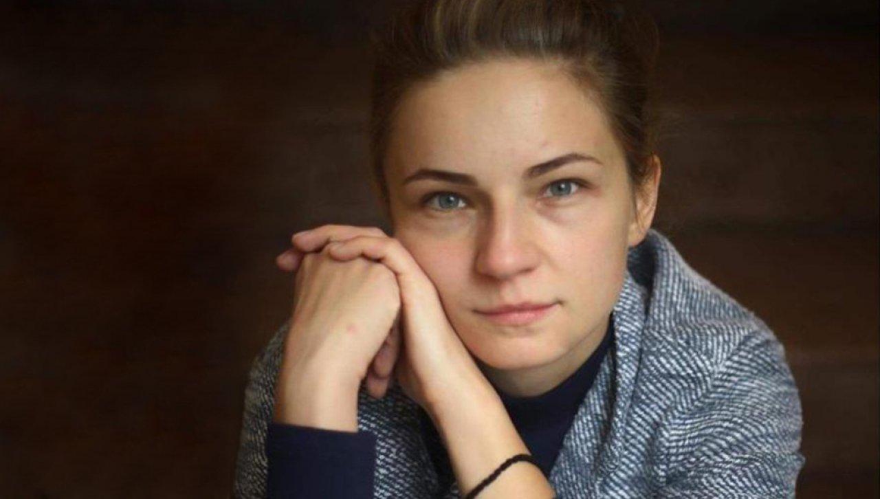 Ольга Озоллапиня