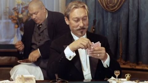 Знаменитые картёжники отечественного кино