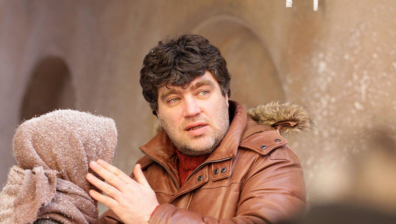 Олег Газе