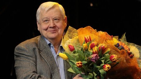 6 ярких ролей Олега Табакова