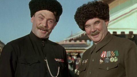 СЛОЖНЫЙ ТЕСТ на знание фильма «Кубанские казаки»