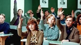 ТЕСТ: Насколько хорошо вы помните фильм «Большая перемена»?