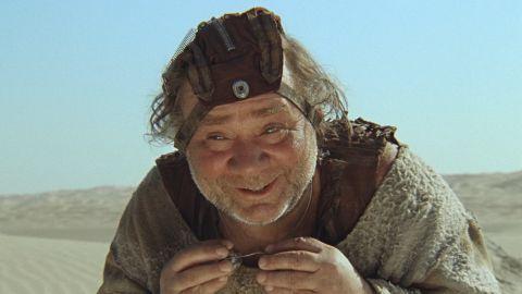 ТЕСТ: Угадайте фильмы Георгия Данелии по одному кадру!