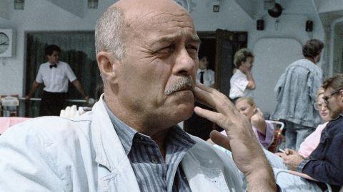 ТЕСТ: Угадайте фильмы режиссёра Станислава Говорухина по одному кадру!