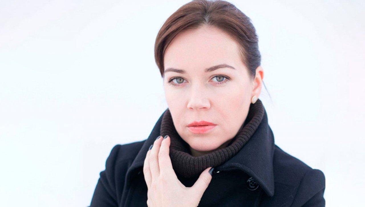 Екатерина Редникова