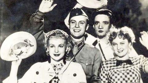 История нашего кино: 1940-е