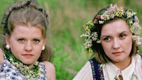 9 интересных фактов о фильме «Москва слезам не верит»