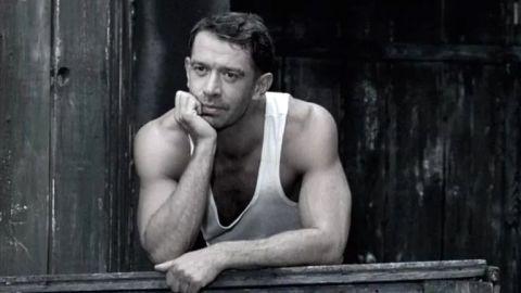 ТЕСТ: Угадайте фильмы с Владимиром Машковым по одному кадру!