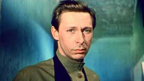 ТЕСТ: Насколько хорошо вы помните роли Олега Ефремова?