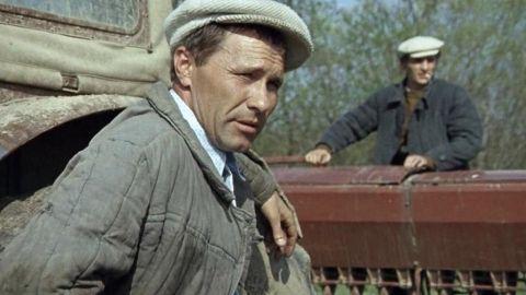 6 интересных фактов о фильме «Калина красная»