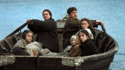 Факты и рассказы о съёмках драмы «Одна война»