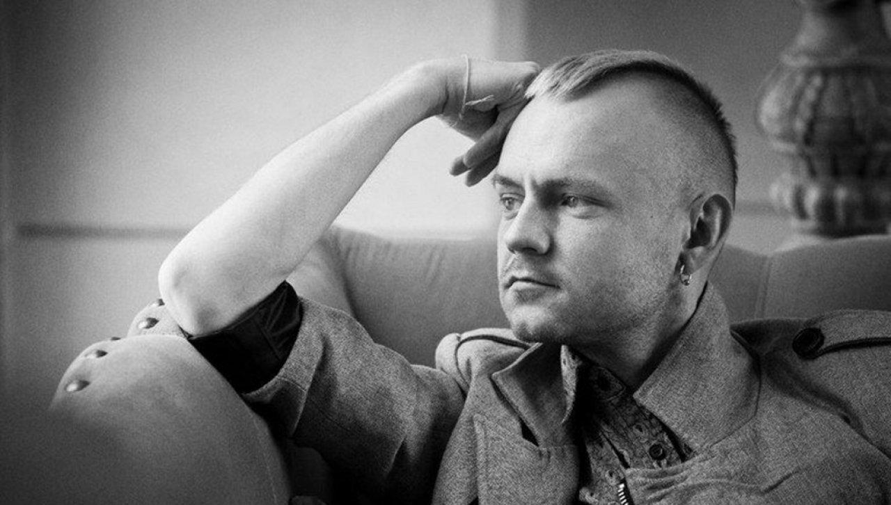 Дмитрий Аверин