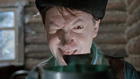 ТЕСТ: Угадайте фильмы с Георгием Вициным по одному кадру!
