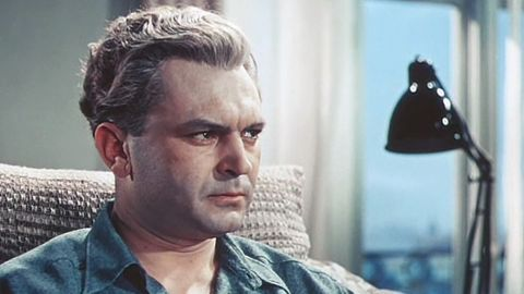 ТЕСТ: Угадайте фильмы с Сергеем Бондарчуком по одному кадру!