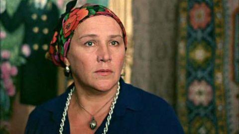 ТЕСТ: Угадайте фильмы с Нонной Мордюковой по одному кадру!