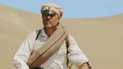 8 интересных фактов о фильме «Белое солнце пустыни»