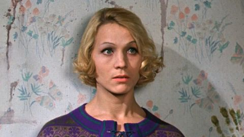 ТЕСТ: Угадайте фильмы с Ниной Руслановой по одному кадру!