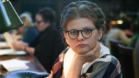 ТЕСТ: Угадайте фильм с Ириной  Муравьёвой по одному кадру?