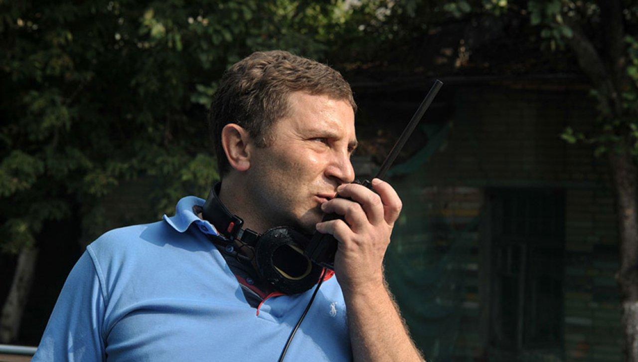 Константин Буслов
