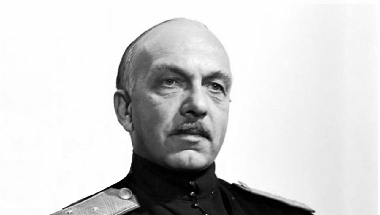 Михаил Погоржельский