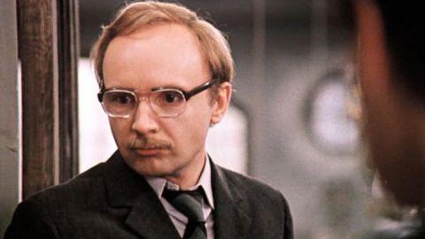 ТЕСТ: Насколько хорошо вы помните роли Андрея Мягкова?