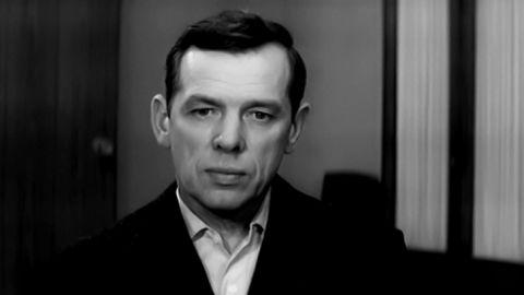 ТЕСТ: Угадайте фильмы с Георгием Жжёновым по одному кадру!
