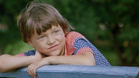 ТЕСТ: Угадайте, из какого фильма юный актёр?