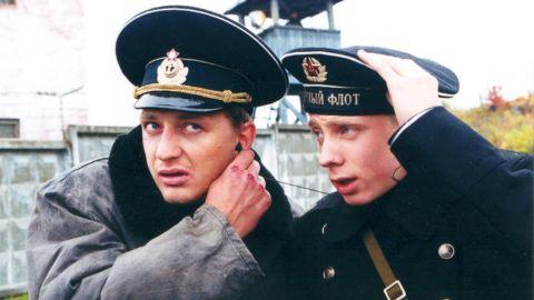 ТЕСТ: Угадайте фильмы про моряков и подводников по одному кадру!