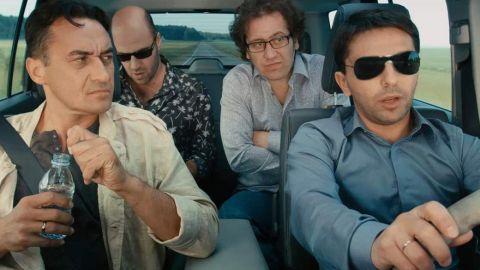 ТЕСТ: Кому из героев фильма «О чём говорят мужчины» принадлежит цитата?