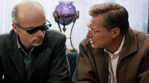 ТЕСТ: Хорошо ли вы помните детективные фильмы?