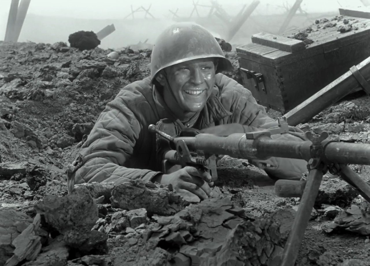 Баллада о солдате