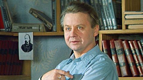 ТЕСТ: Насколько хорошо вы помните роли Олега Табакова?