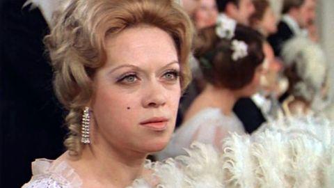 ТЕСТ: Насколько хорошо вы помните роли Алисы Фрейндлих?