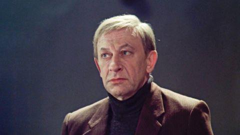 ТЕСТ: Насколько хорошо вы помните роли Евгения Евстигнеева?