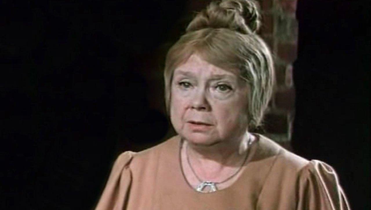 Мария Барабанова
