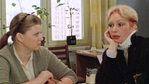 ТЕСТ: Хорошо ли вы помните фильм «Самая обаятельная и привлекательная»?