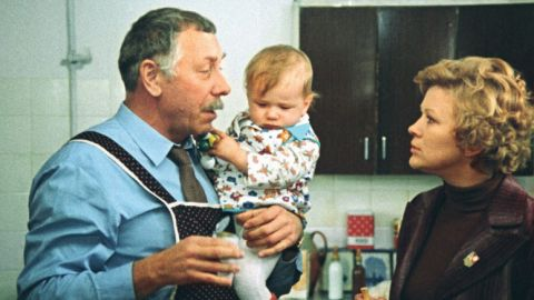 ТЕСТ: Хорошо ли вы помните фильм «По семейным обстоятельствам»?